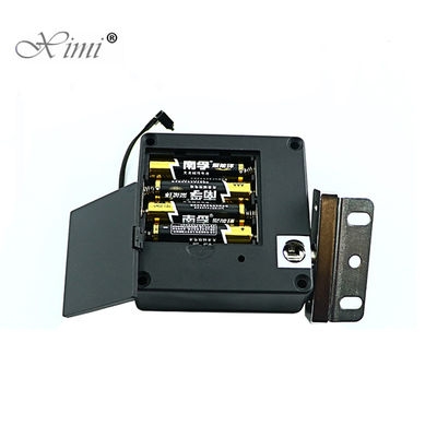 13.56mhz DC6V Battery HM-L211 Electric Cabinet Lock